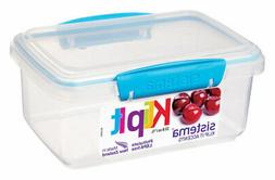 Sistema  1 L Food Storage Container  - Case Pack of 6