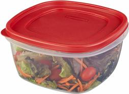 14 cup easy find lid square food