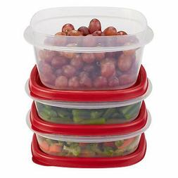 Rubbermaid 1777166 Durable Food Container 3. 2 Cup