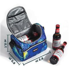 - Insulated Lunch Bag for Kids Cooler Lunch Boxes For Schoo