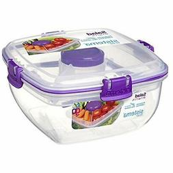 Sistema Food Storage & Organization Sets To Go Collection Sa