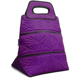 Metric USA Insulated Lunch Bag - Best Back To School Kids Lu