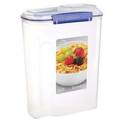 Sistema KLIP IT 4.2L Cereal Storage Container, Fresh Dry & A