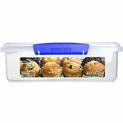 KLIP IT Utility Collection Bakery Box Food Storage Container