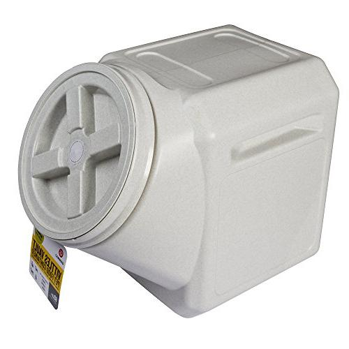 Vittles Vault Outback Stackable 60 Airtight Food Storage