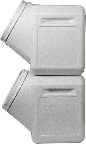 Airtight Stackable Food Container -Vittles Pet Cat