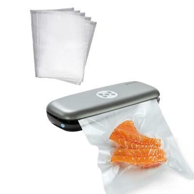 Seal Food System Bags