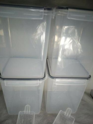 EXTRA Food Pantry Containers
