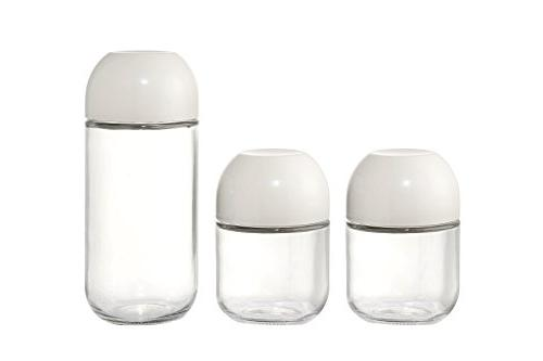 food jar storage containers