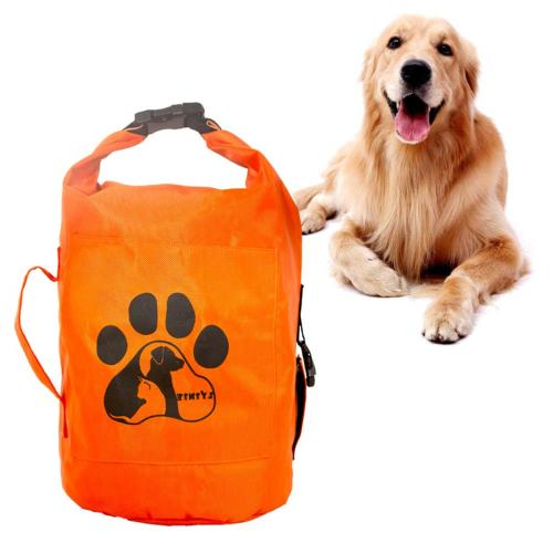 Food Storage Container,Cat&Dog Bags Folding Food Container
