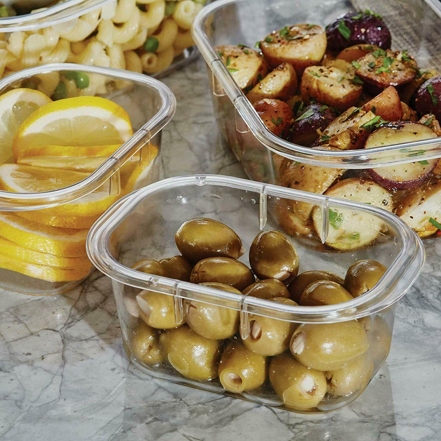Rubbermaid Containers BPA Free Of