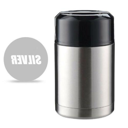 Insulated Thermos, Jar