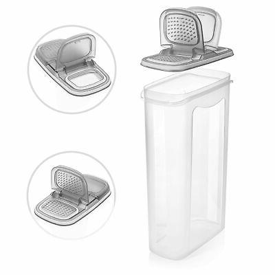 LARGE 28 pc Airtight Food with