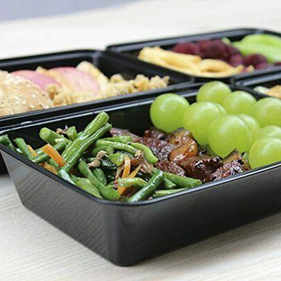 Pack Single With Lids, Storage Bento