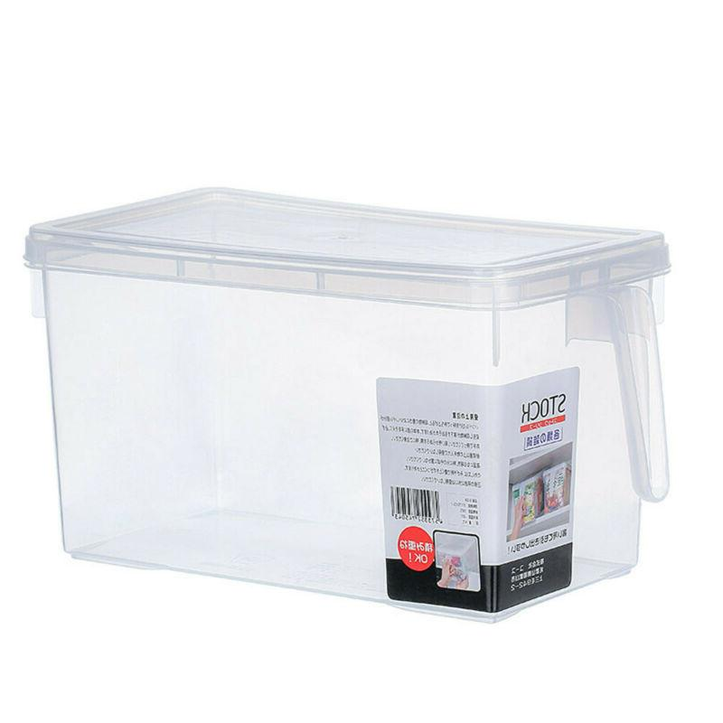 Plastic Storage Bins Storage Box Containers For