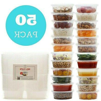 reusable food storage containers 50