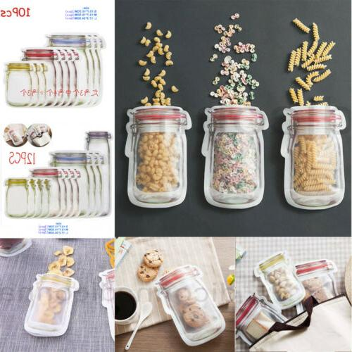Reusable Food Storage Leakproof Container