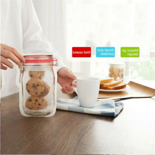 Reusable Storage Leakproof Container Set