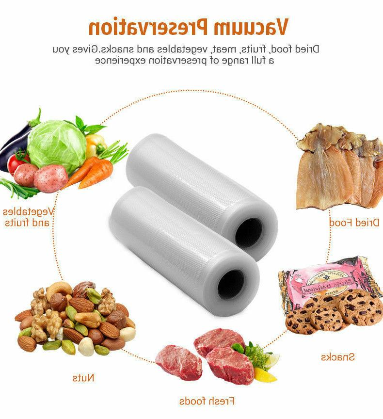Bags Rolls Saver Commercial Heat Roll