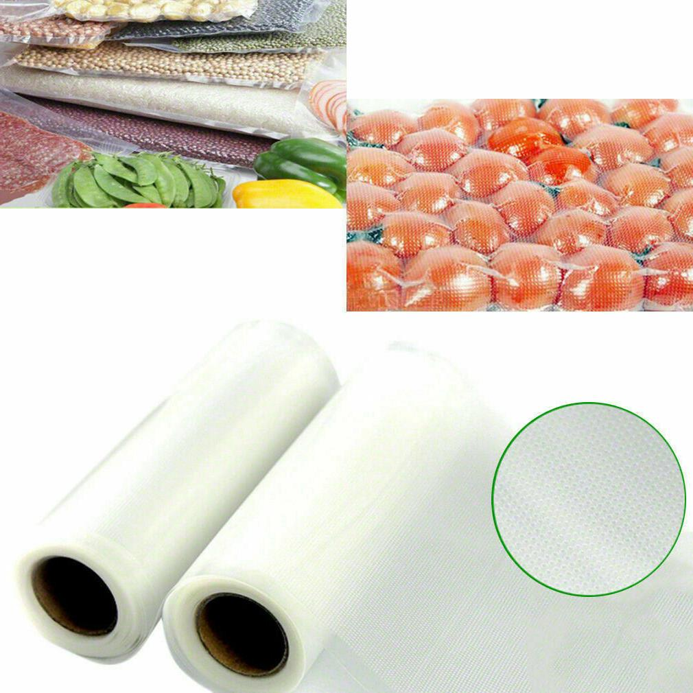 Vacuum Seal Bags Saver Commercial Roll