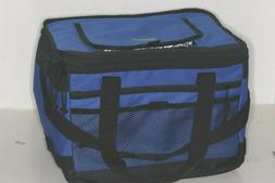 Lock & Lock Flat-Top Insulated Cooler Bag, Hot/Cold Thermal