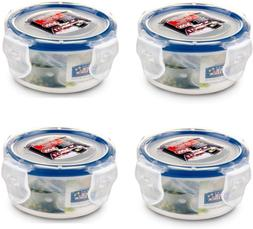 Lock & Lock Food Storage Container Air And Water Tight BPA F