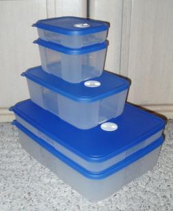 New~TUPPERWARE Freezesmart Date Dial Containers Sold Individ