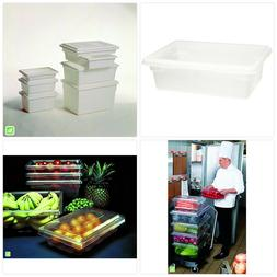 Rubbermaid Commercial Products Food Storage Box/Tote for Res