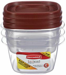 Servin Saver Food Containers, 1.1 Cup