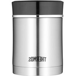Thermos Sipp™ Vacuum Insulated Food Jar - 16 oz. - Stainle