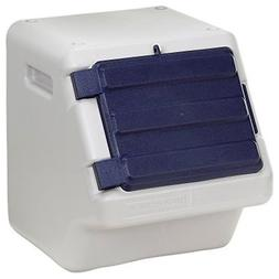 Stackable Storage Animal Pet Dog Cat Food Containers Bins Bo