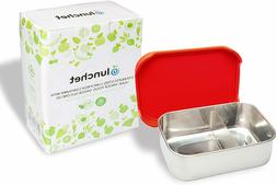 Lunchet Stainless Steel Bento Lunch Box Food Storage Contain