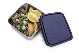 U Konserve Large Stainless Steel Divided Food Container, 50