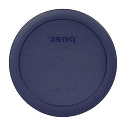 Pyrex Storage Plastic Blue Lid - Replacement Cover For 4 Cup