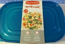 Rubbermaid TakeAlongs Food Storage Container Large Rectangle