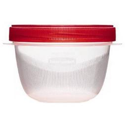 Rubbermaid TakeAlongs Twist and Seal Food Storage Containers