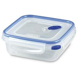 ultra seal 4 cups square